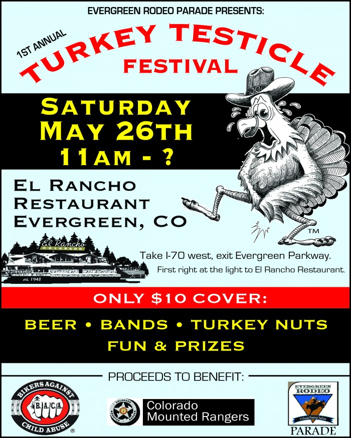 Turkey Testicle Festival